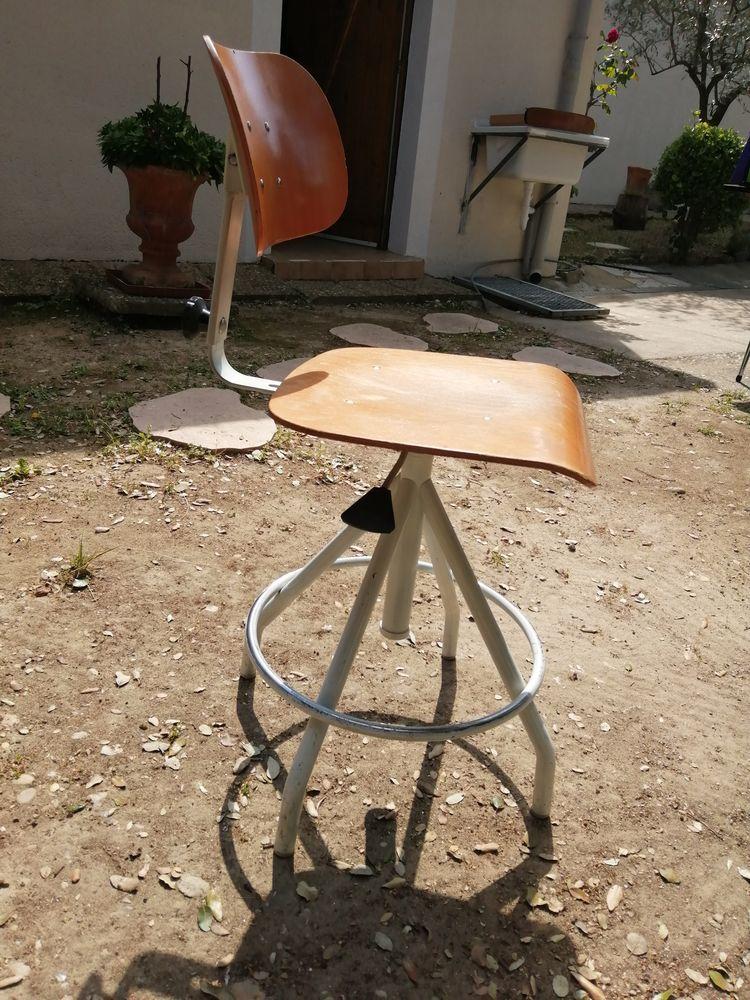 Chaise  vintage  10 Tarascon (13)