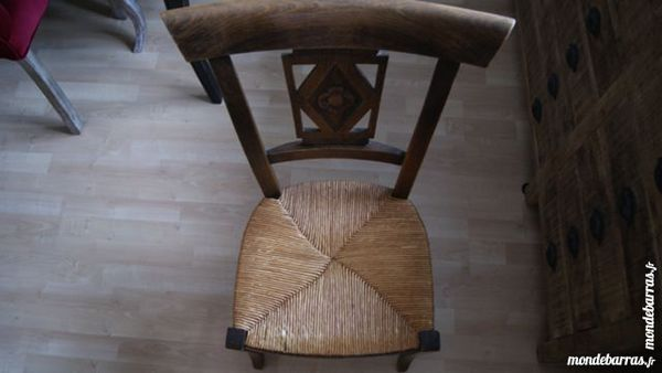 CHAISE 15 Courbevoie (92)