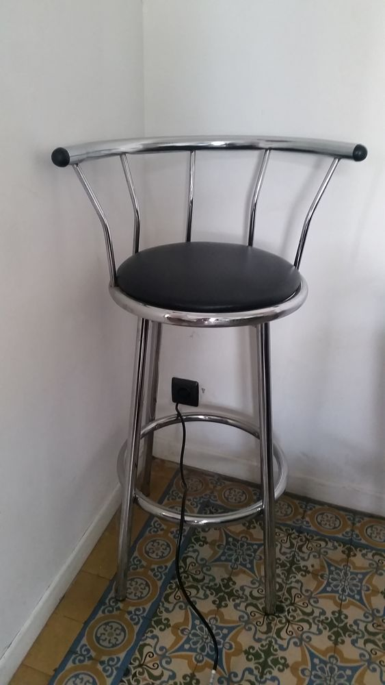 Chaise de bar 0 Verquigneul (62)