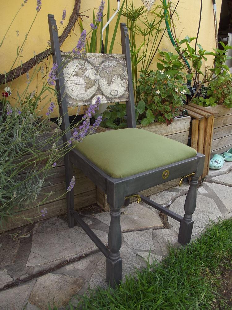 chaise 37 Toulon (83)