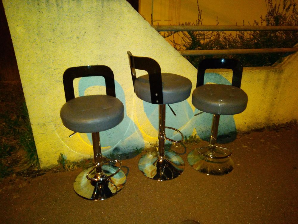 Chaise de bar 60 Mitry-Mory (77)