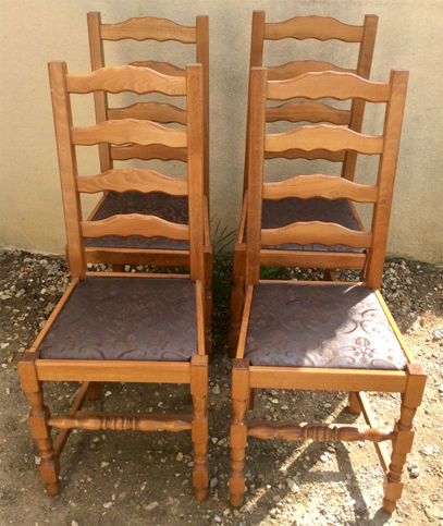 chaise  0 Juziers (78)