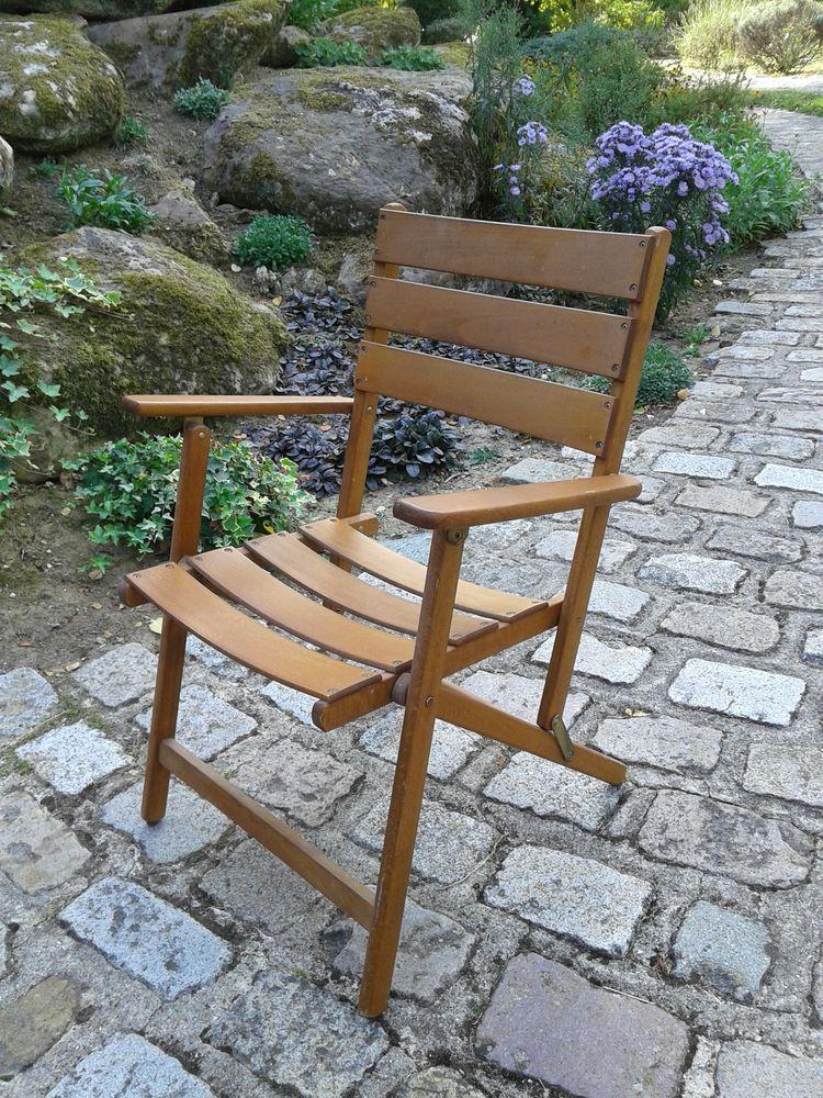 chaise 15 Saint-Méry (77)