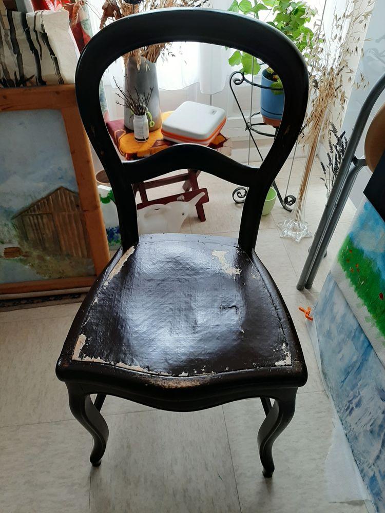 chaise 10 Longpont-sur-Orge (91)
