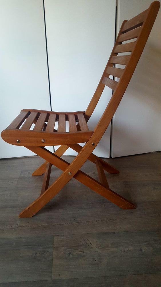 Chaise 15 Paris 20 (75)