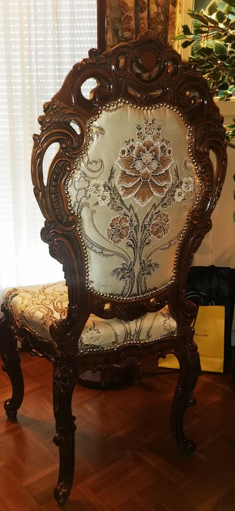 chaise 100 Vincennes (94)