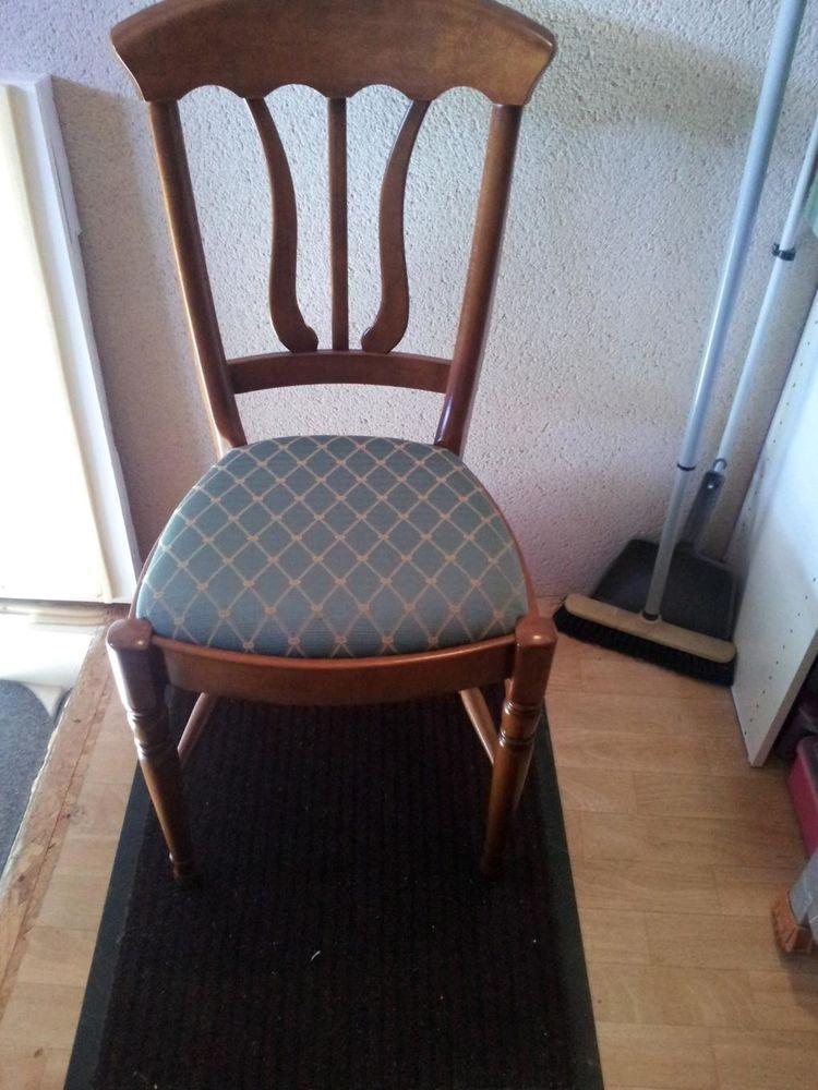 Chaise  160 Saint-Malo (35)