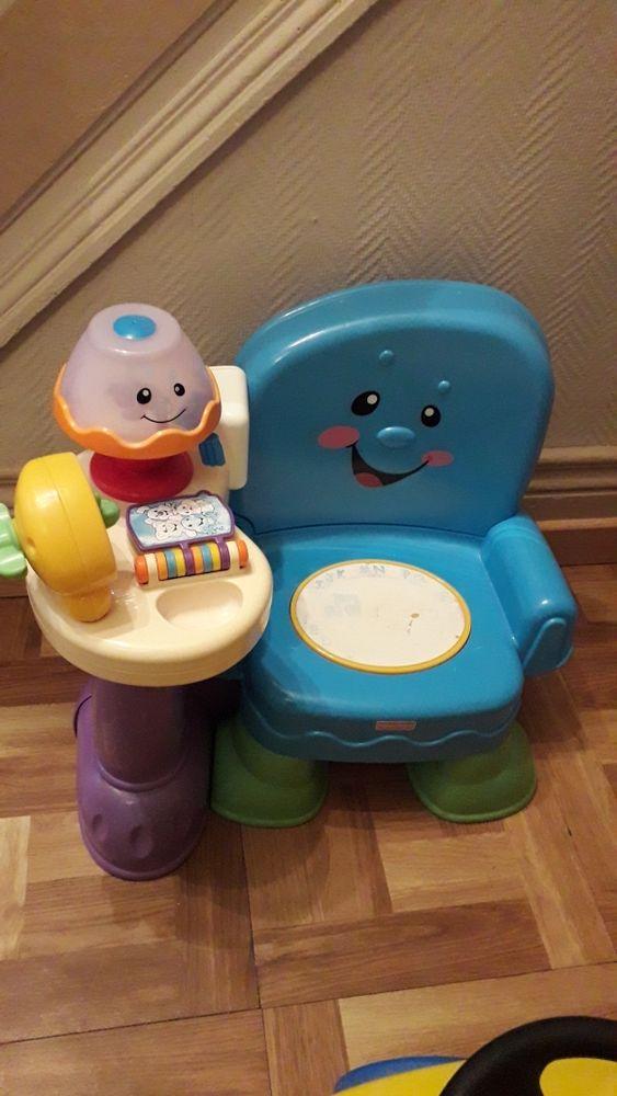 chaise 6 Douai (59)