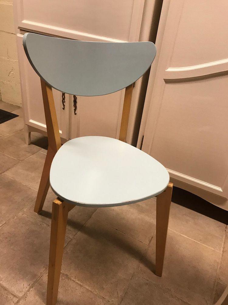 Chaise 10 Bondoufle (91)