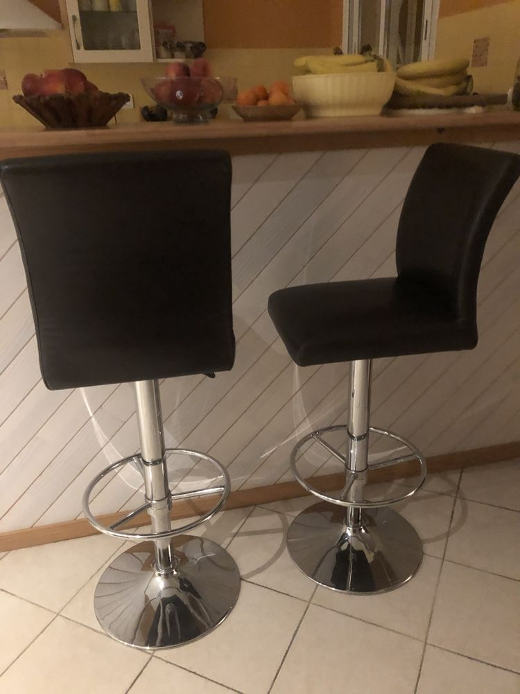 Chaise de bar 90 Gradignan (33)