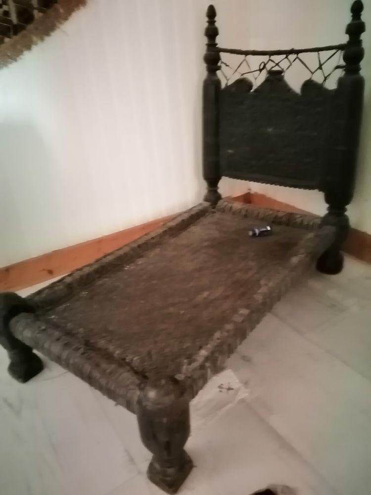 chaises ancienne afghanne modèle rarissime 200 Saint-Brieuc (22)