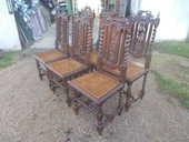 six chaises ancienne faire prix  300 Saran (45)