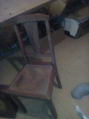 chaises anciennes bretonnes 15 Theix (56)