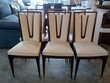 Lot de 6 chaises année 60 Toulouse (31)