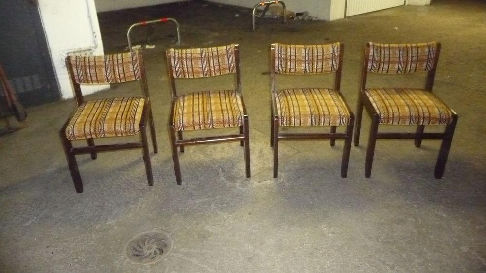 chaises baumann 320 Trappes (78)