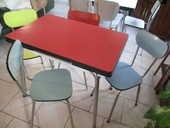 40 chaises de bistrot Baumann 35 Lingolsheim (67)
