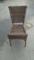 lot de 20 chaises en bois a vendre 10€ piece PARIS 17 10 Paris 17 (75)