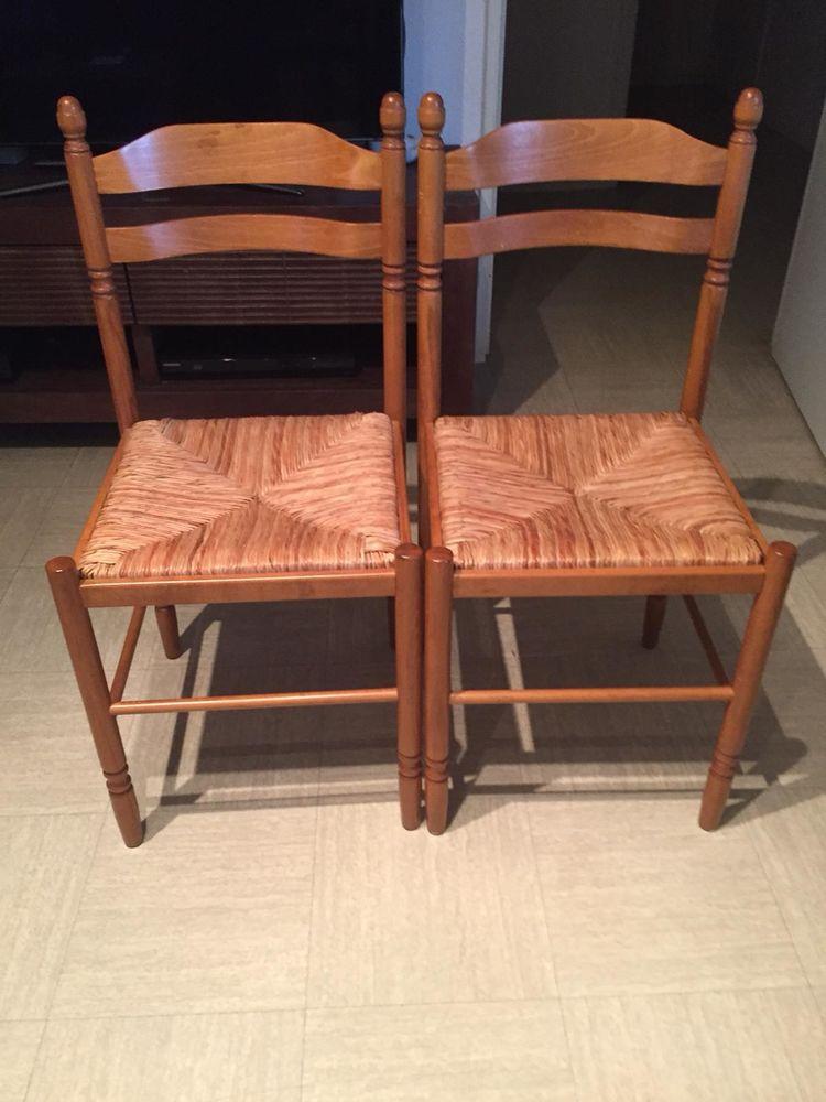 Chaises en bois Meubles