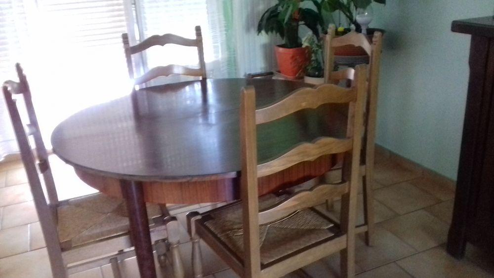 chaises,en bois 25 Reims (51)