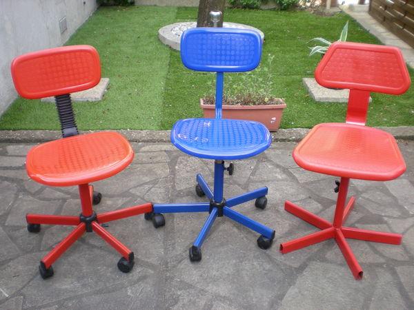 Achetez chaises de bureau occasion annonce vente paray - Chaise de bureau pour enfant ...