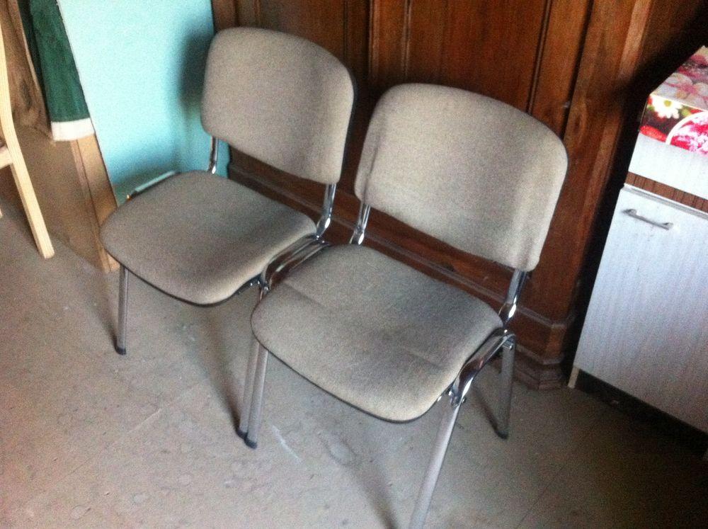 chaises de bureau 30 Paussac-et-Saint-Vivien (24)