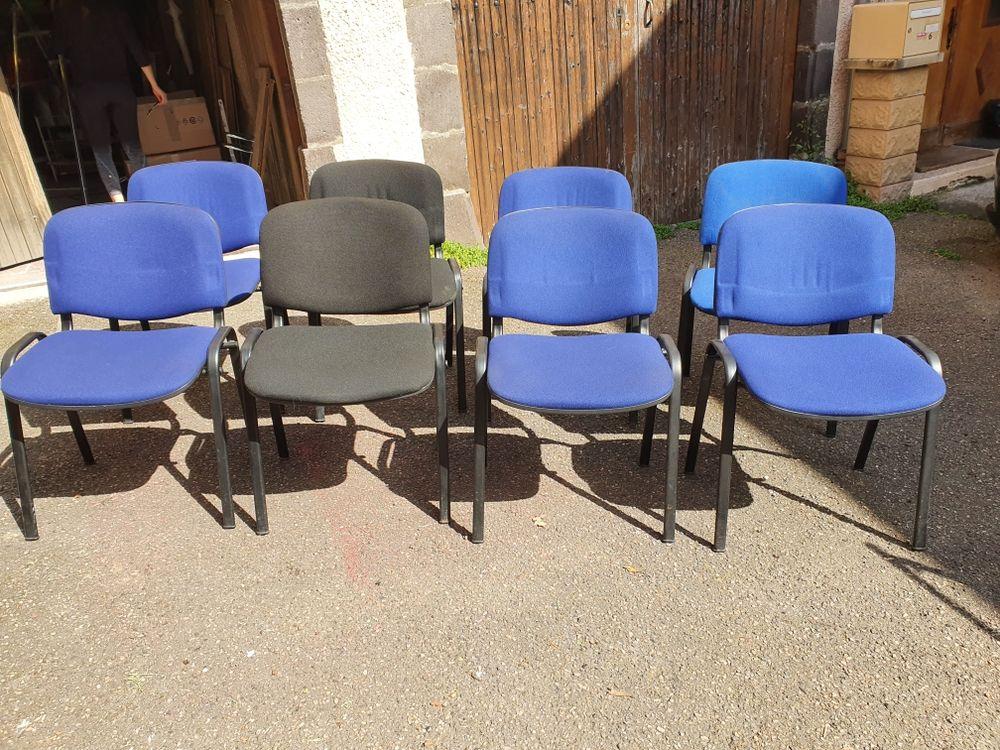 chaises de bureau 160 Ceyrat (63)