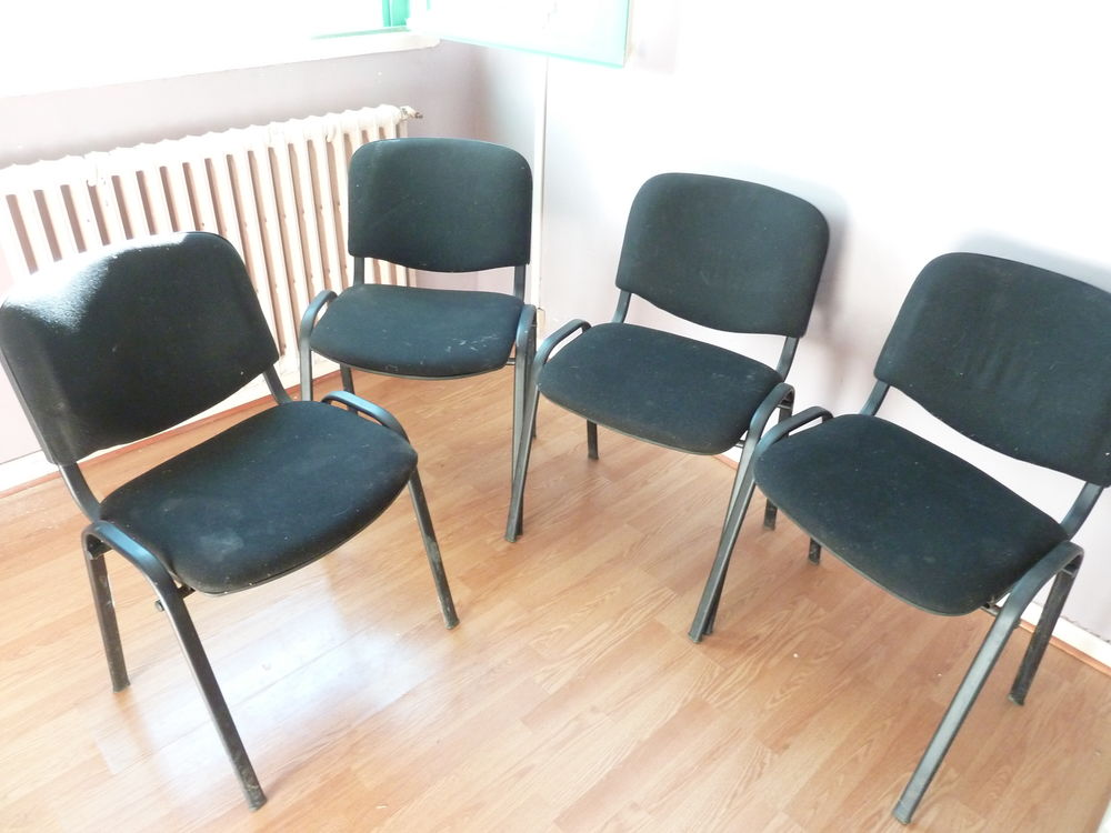 Chaises de bureau 100 Mont-de-Marsan (40)