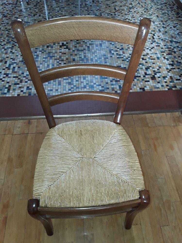 6 chaises chêne 80 Ploemeur (56)
