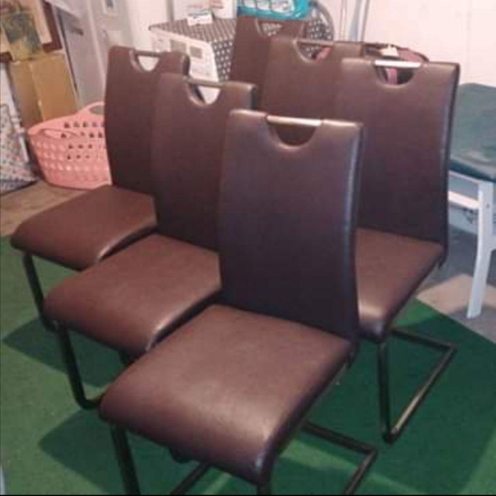 Lot de 6 chaises Chloé Design  0 Pessac (33)