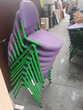 chaises de cuisine ou de réunion en parfaite état général Meubles