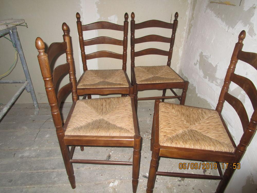 chaises cuisine ou salle a manger 0 Issoire (63)