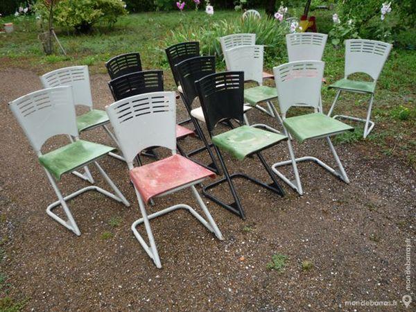 Chaises design 0 Castres (81)