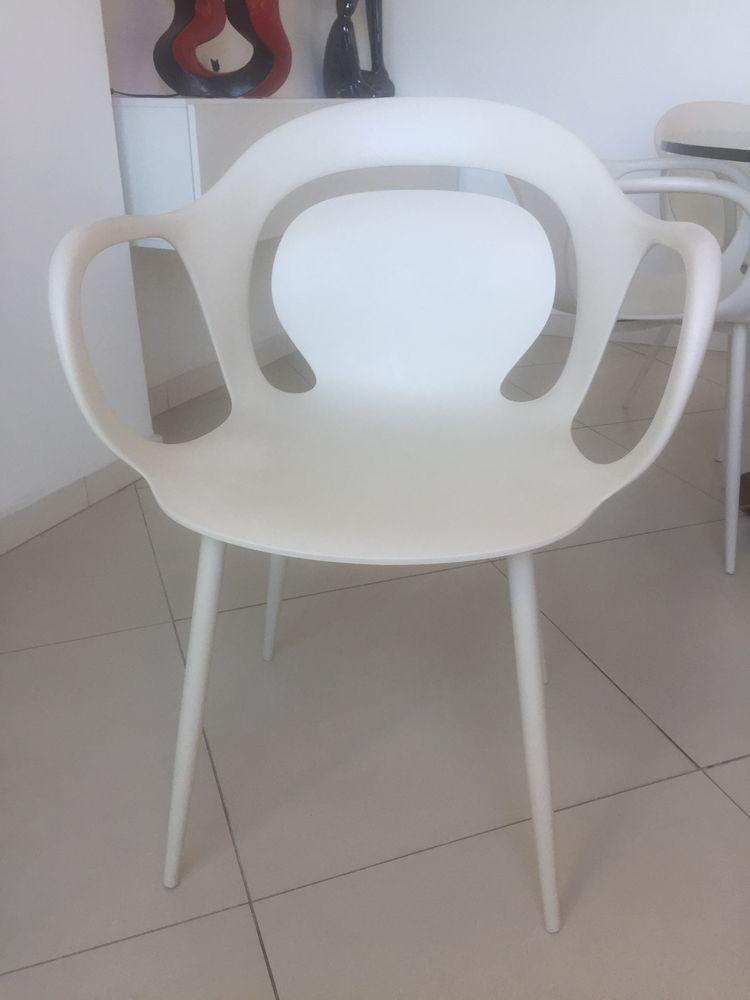 Lot 6 chaises design 290 Hyères (83)