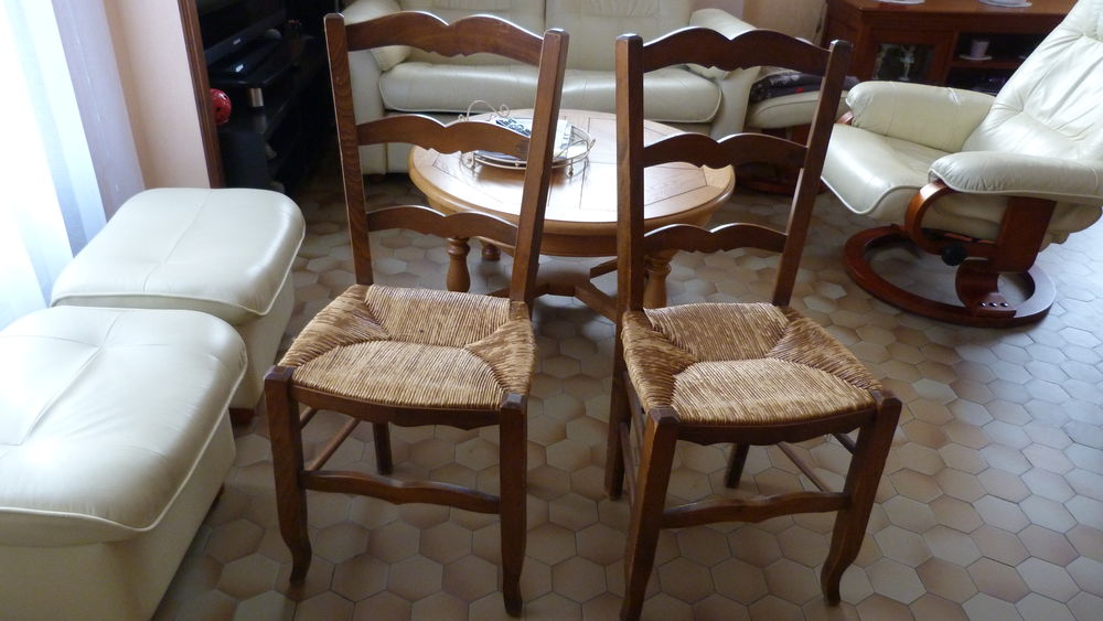 chaises dessus paille 30 Sornay (71)