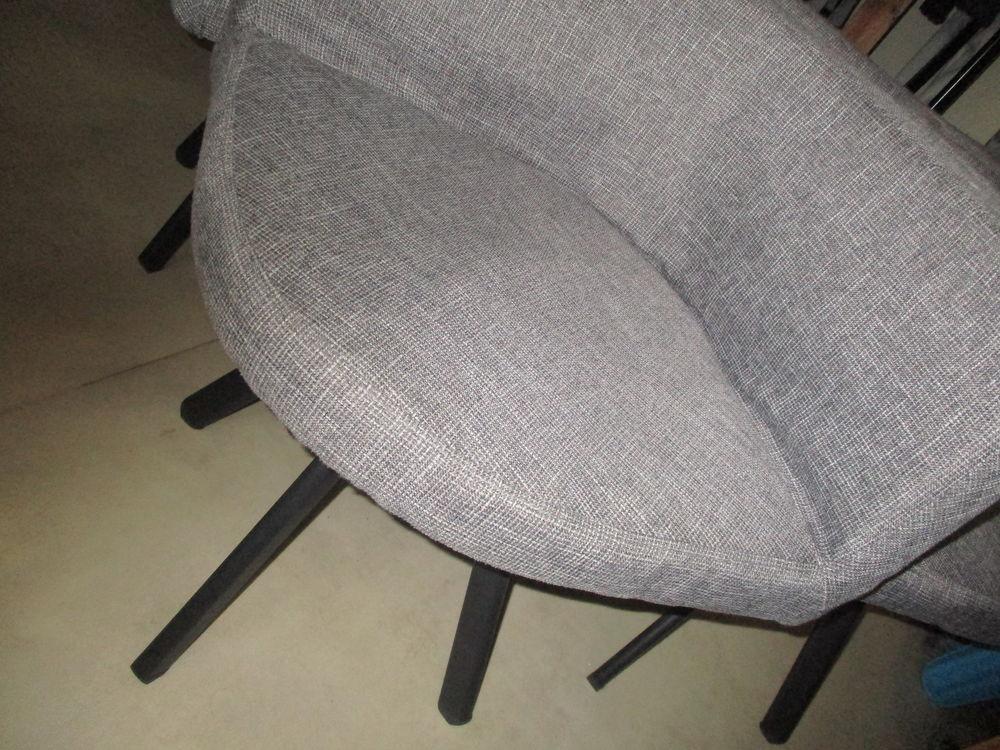 4 chaises encastrables 80 Rochefort (17)