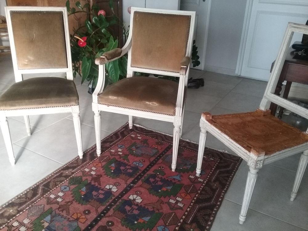 Chaises et fauteuil 0 Eurre (26)