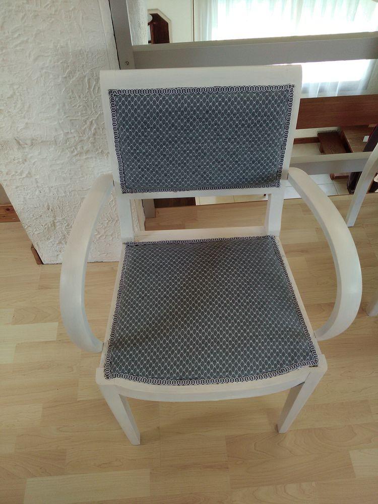 chaises - fauteuils BRIDGE années 1950 150 Saint-Michel-Chef-Chef (44)
