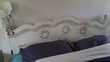 Chaises Harry blanches en bois Meubles