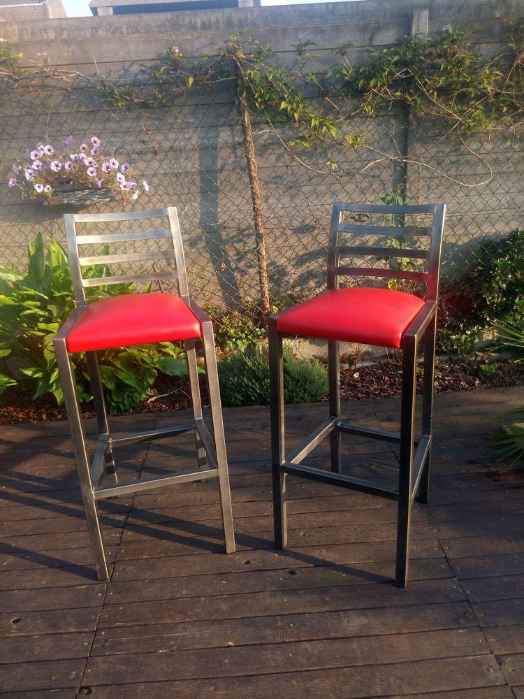 Chaises hautes de bar 120 Ronchin (59)
