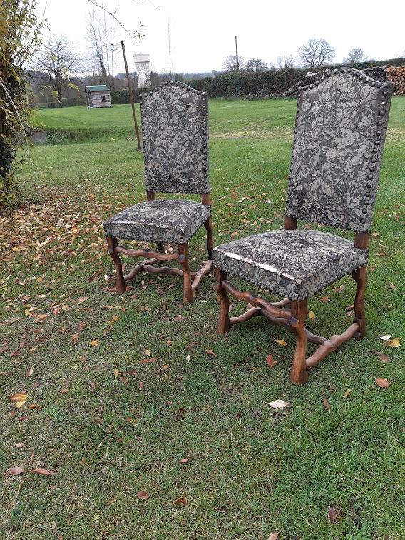 chaises  hautes  150 Le Merlerault (61)