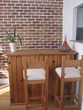 Bar et chaises hautes Meubles