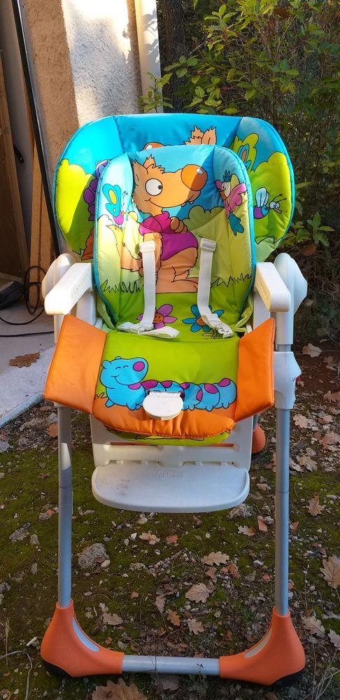 chaises hautes 40 Saint-Maximin-la-Sainte-Baume (83)