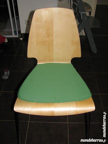 chaises ikea vilmar neuves 20 Nuaillé (49)