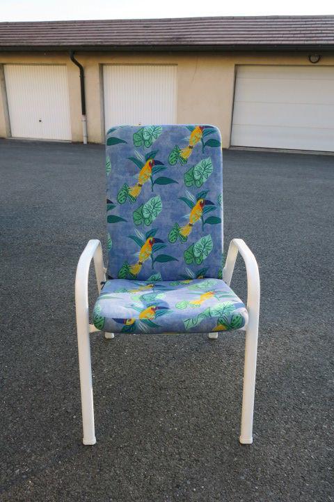 chaises de jardin 20 Divonne-les-Bains (01)