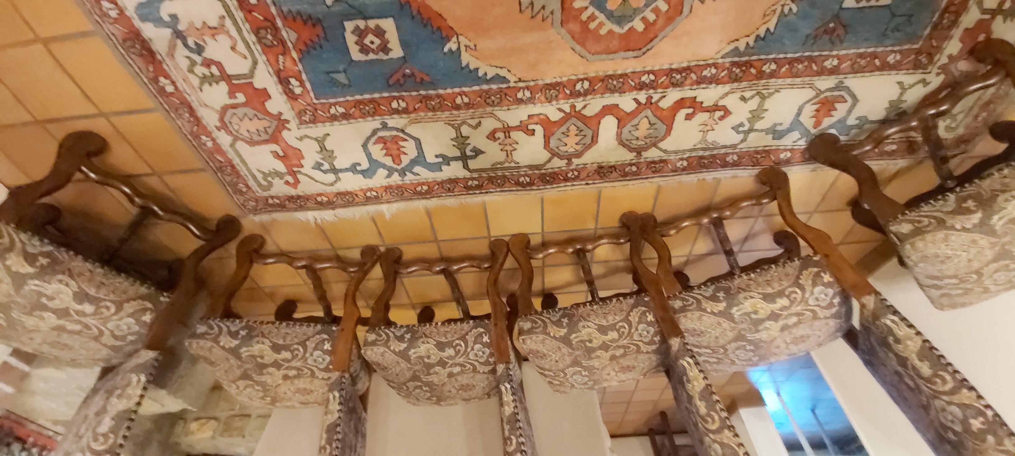 6 chaises louis 13 os de mouton 0 Malo Les Bains (59)