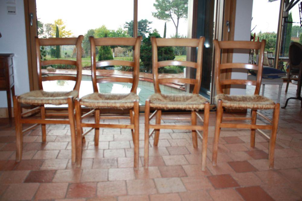 6 chaises Louis Philippe salle à manger 0 Vannes (56)