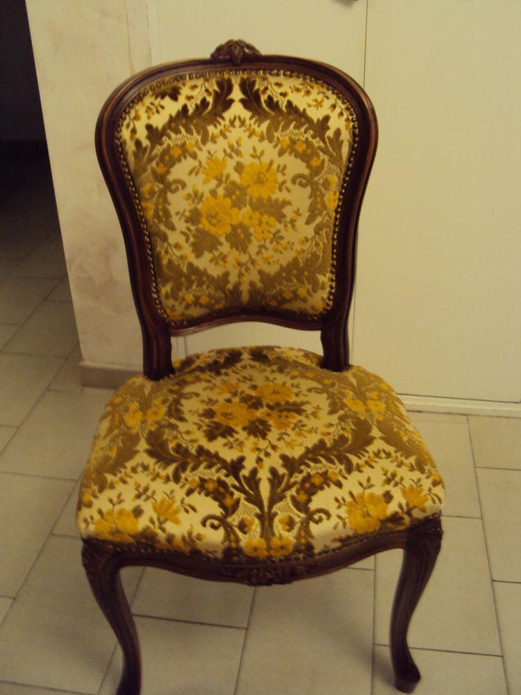 chaises Louis WXI  90 Castelnau-le-Lez (34)