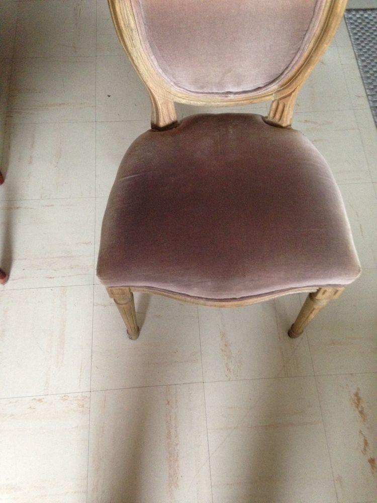 Achetez chaises maison du occasion annonce vente nantes 44 wb154493279 - Chaises maison du monde occasion ...