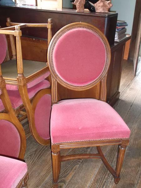 chaises occasion dans les vosges 88 annonces achat et vente de chaises paruvendu. Black Bedroom Furniture Sets. Home Design Ideas