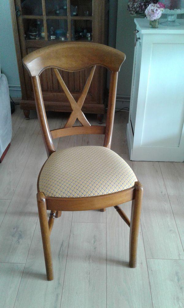 chaises en merisier 150 Rosendael (59)